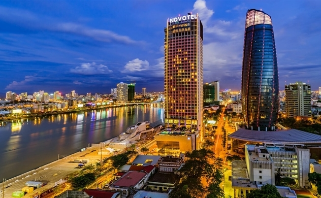 Da Nang's 1H economy contracts 3.61 percent, first time in two decades