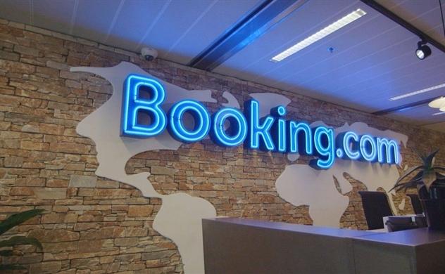 Booking.com thắng kiện trong cuộc đấu tranh đòi đăng ký tên thương hiệu