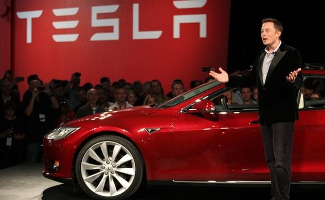 Vượt Toyota, Tesla trở thành hãng ô tô có vốn hóa lớn nhất thế giới