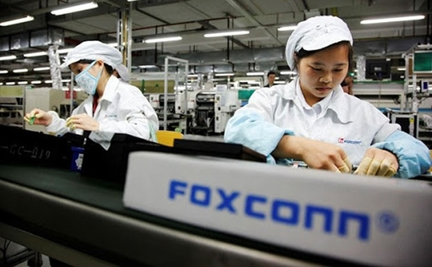 Foxconn plans $325mln affordable housing project for workers in Vietnam