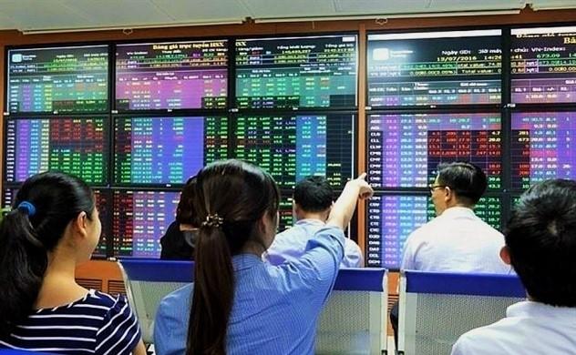 Tia sáng trên thị trường chứng khoán Việt Nam