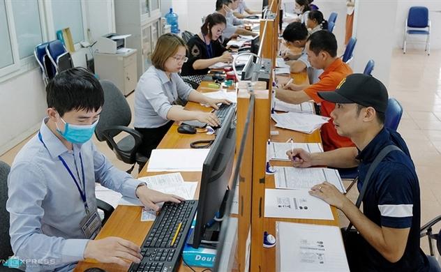 Urban unemployment hits 10-year high in Vietnam