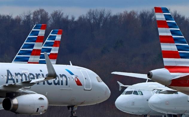 Mỹ công bố chiến lược phục hồi hệ thống vận tải hàng không