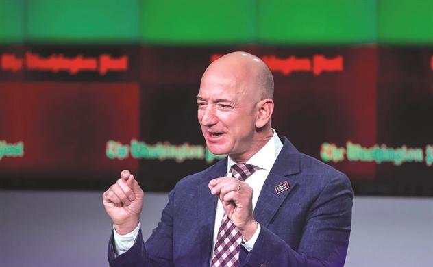 Amazon:  Cây cao hứng gió lớn