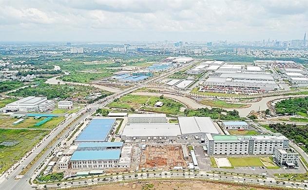 Doanh nghiệp FDI tìm kiếm đối tác Việt trong ngành công nghiệp hỗ trợ