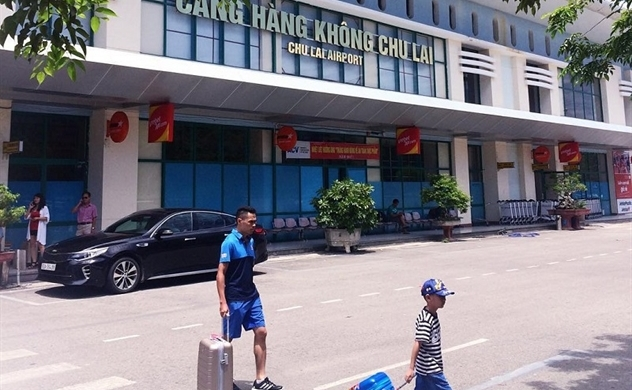 Quang Nam wants private sector to build Chu Lai Airport on restricted budget