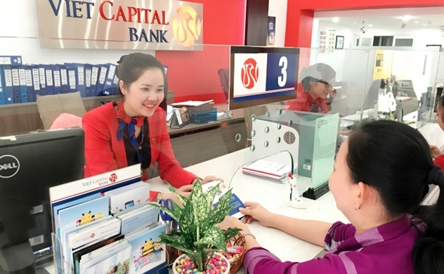 Viet Capital Bank gets approval to list 317.1mln shares on UpCOM
