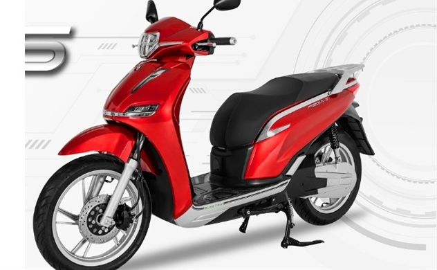 Vietnam gears up to export electric motorbikes to Cuba