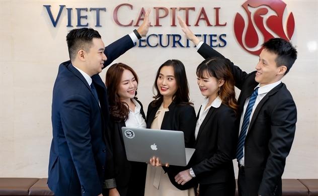 Chứng khoán Bản Việt nhận 2 giải thưởng quan trọng
