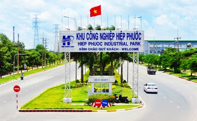 Ho Chi Minh City's largest industrial park reports $34mln loss in 2019
