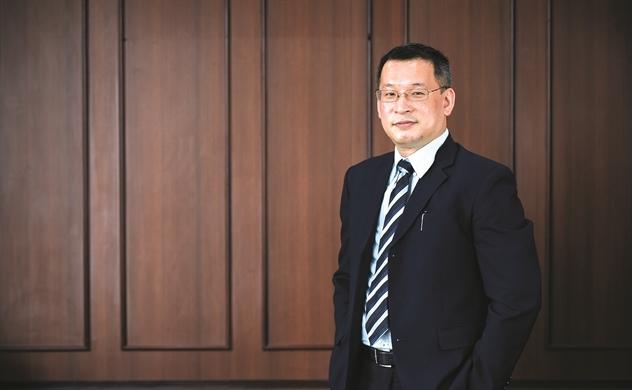 CEO Cathay Life: Tiến gần mục tiêu 5% thị phần năm 2025