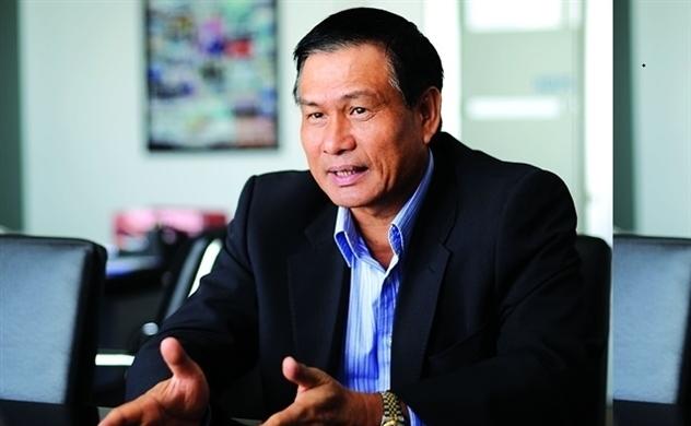 Ông Nguyễn Bá Dương mua vào cổ phiếu CTD như đã hứa