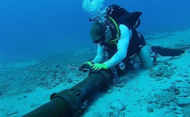 Vietnam to inaugurate one more international submarine cable