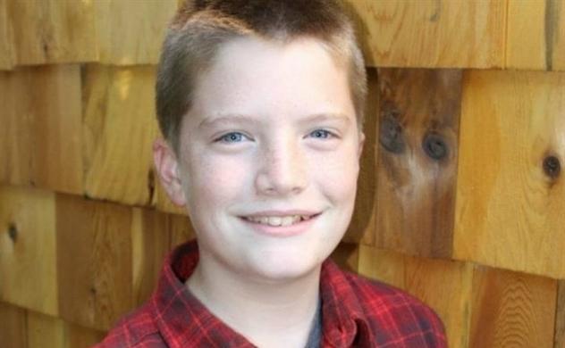 Cậu bé 13 tuổi xây dựng ngôi nhà nhỏ với giá 1.500 USD