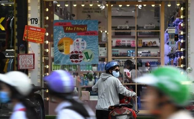 """UBS: Việt Nam là """"một trong những điểm sáng nhất"""" châu Á"""