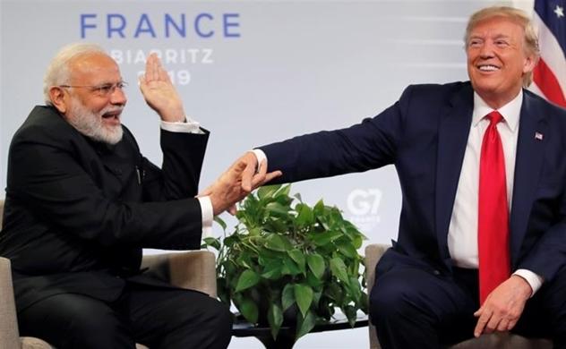 Ấn Độ chọn phe trong cuộc chiến công nghệ Mỹ - Trung