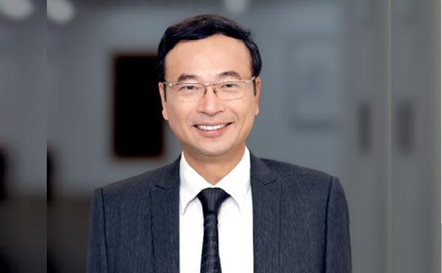 Ông Đoàn Hồng Việt rời ghế Chủ tịch của DGW