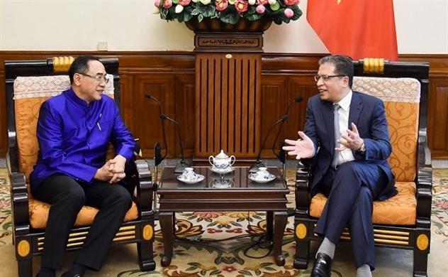 Việt Nam - Thái Lan trao đổi về công tác kiều bào