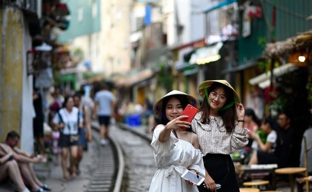Google: Tín hiệu lạc quan cho du lịch  Việt Nam