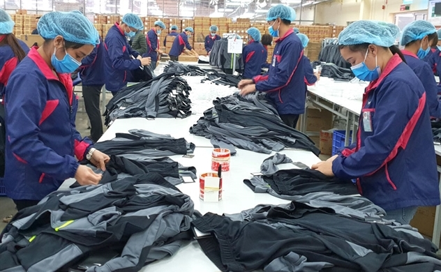 Nearly 31mln workers in Vietnam hit by pandemic, unemployment rate could rise