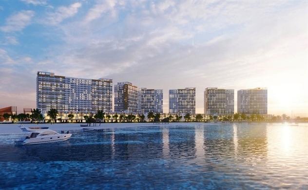 Hồ Tràm trước cơ hội tăng trưởng bất động sản hậu COVID-19