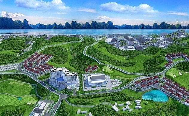 Vinhomes to build $10bln property complex near natural wonder Ha Long Bay