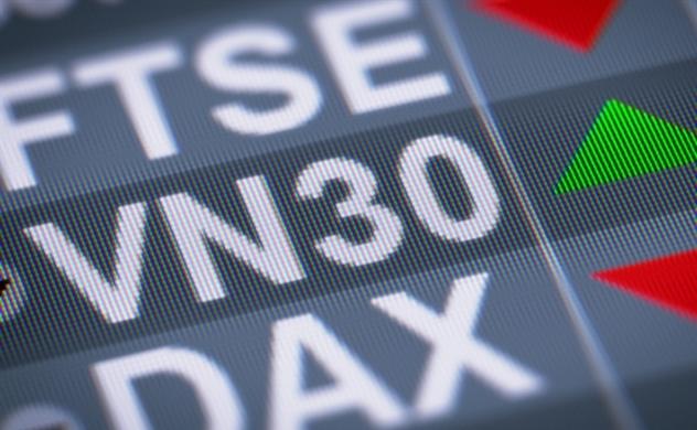Thời điểm thay đổi rổ cổ phiếu VN30