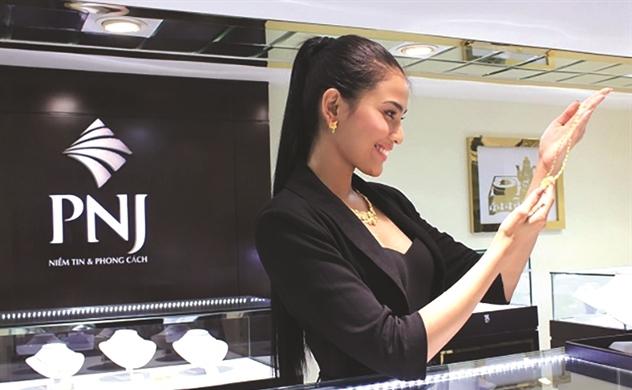 Top 50 2019: Công ty cổ phần Vàng Bạc Đá quý Phú Nhuận