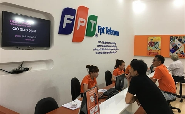 State investment agency to sell entire stake in telecom firm FPT