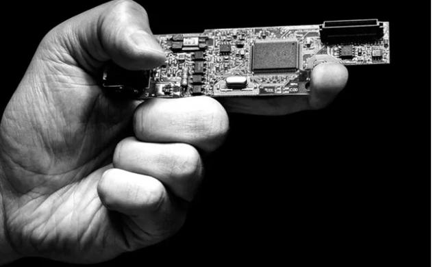 Cuộc chiến thế giới mới về công nghệ:
