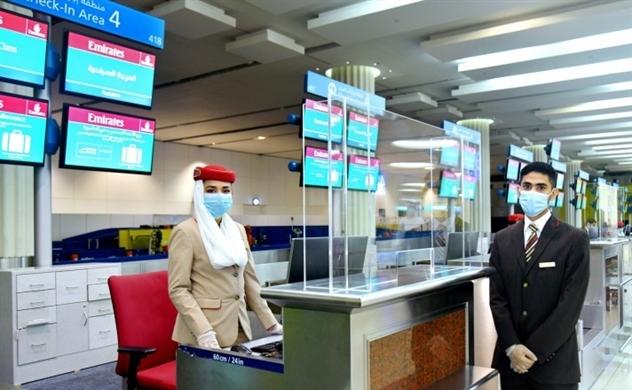 Ngành hàng không tiếp tục sa thải nhân viên