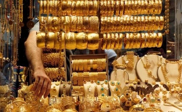 Giá vàng vẫn tiếp tục đà tăng