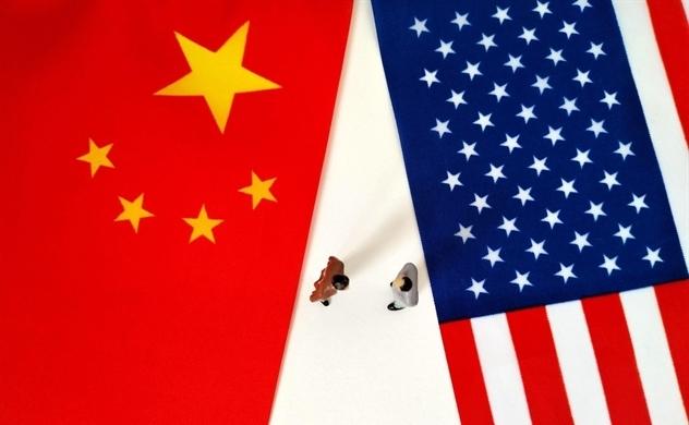 Trung Quốc, Anh và Mỹ trong kỷ nguyên đại dịch