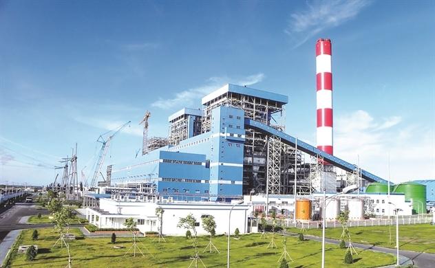 Top 50 2019: Công ty Cổ phần Nhiệt điện Phả Lại