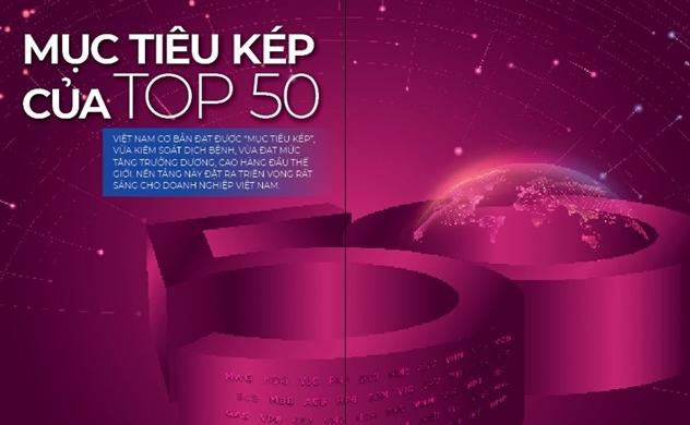 Mục tiêu kép của Top 50