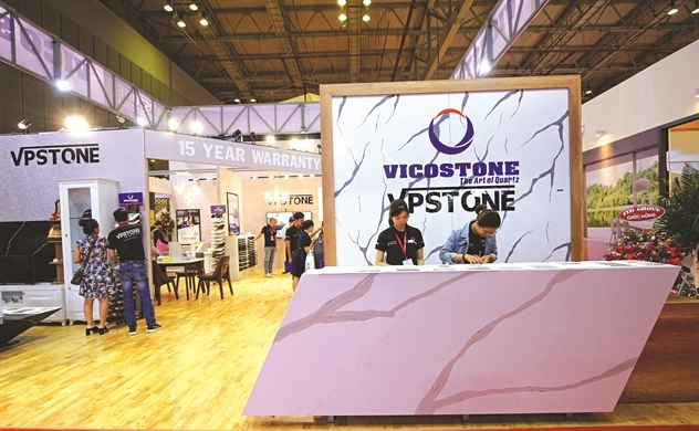 Top 50 2019: Công ty Cổ phần Vicostone