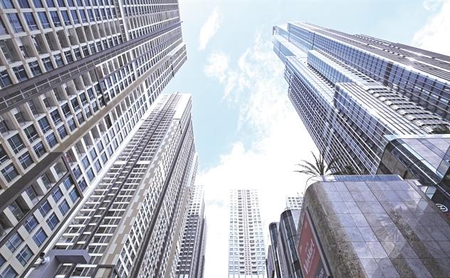 Top 50 2019: Công ty Cổ phần VINHOMES