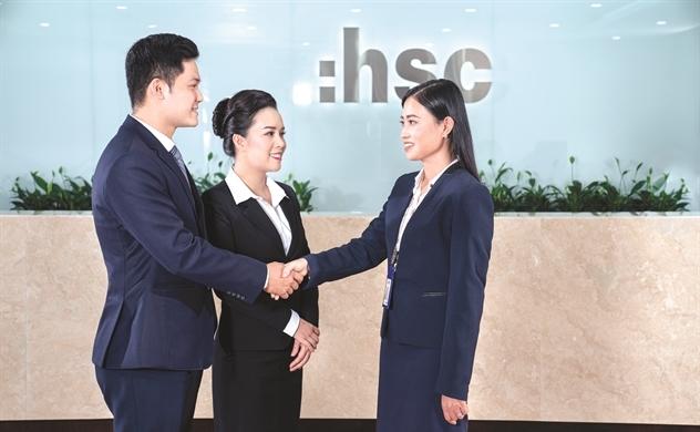 Top 50 2019: Công ty cổ phần Chứng khoán TP.HCM