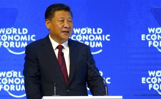 Trung Quốc từng bước nắm giữ vai trò lãnh đạo toàn cầu