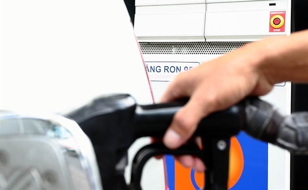 Nhà đầu tư ngoại có thể được mở cửa bước vào lĩnh vực bán lẻ xăng dầu
