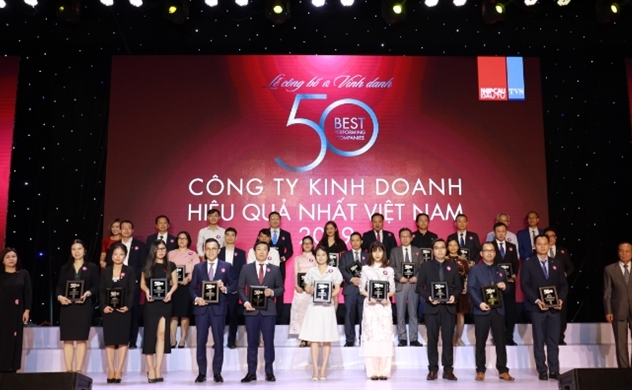 HSC among best-performing companies on Vietnam stock exchange