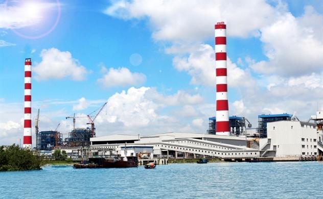 Nhiệt điện Hải Phòng lãi lớn, giá cổ phiếu bứt phá mạnh