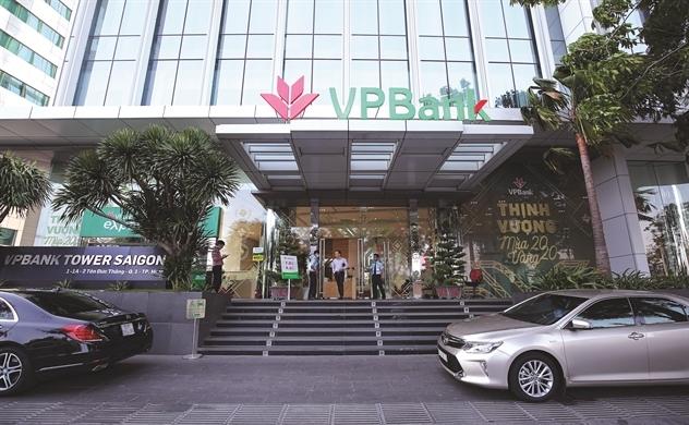 Top 50 2019: Ngân hàng Thương mại cổ phần Việt Nam Thịnh Vượng