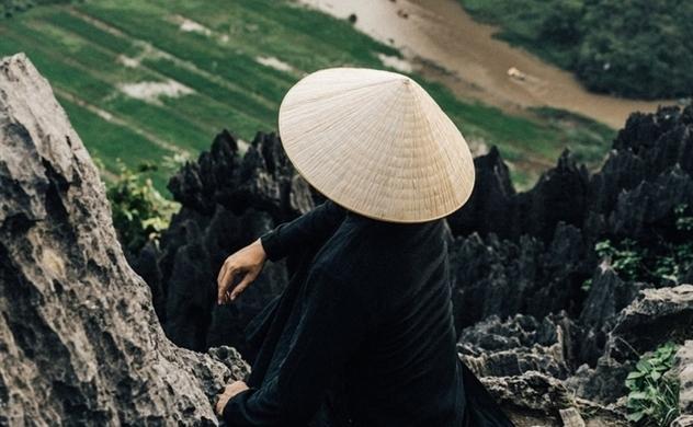Những hình ảnh đẹp của vườn quốc gia Việt Nam trên báo Mỹ