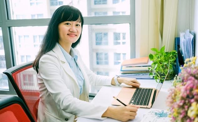 Giám Đốc Hạnh Phúc (Chief Happiness Officer - CHO) - Vị trí cần có để nâng tầm Doanh nghiệp