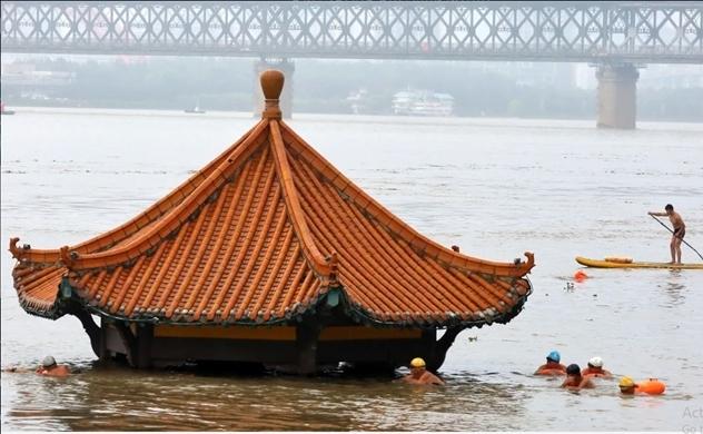 Trung Quốc có từ bỏ tham vọng xây dựng những con đập khổng lồ?