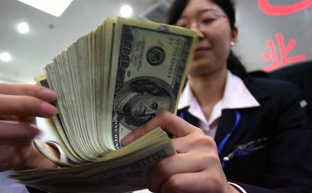 Các ngân hàng Trung Quốc mất quyền tiếp cận đồng USD