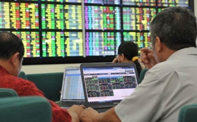 Thị trường chứng khoán: Cơ hội lướt ngắn hạn vẫn đang tồn tại