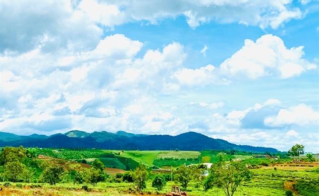 Cuộc đổ bộ mới của giới đầu tư địa ốc vào Bảo Lộc (Lâm Đồng)