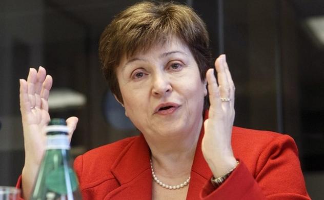 IMF: Kinh tế toàn cầu vẫn đối mặt với nhiều thách thức dù có dấu hiệu phục hồi